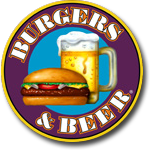 Burgers & Beer